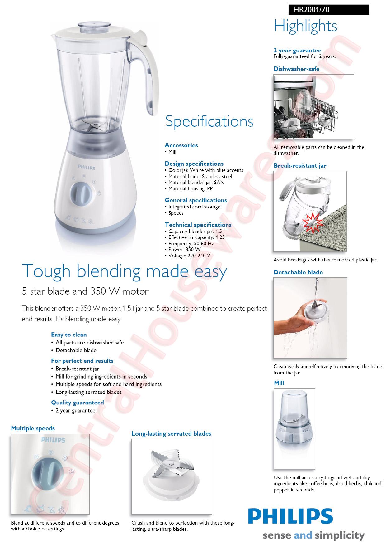 Philips Home Appliances