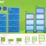 Claris Cabinet