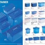 Claris Container